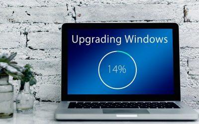 Windows im Betrieb: Ist Ihr System bald gefährdet?