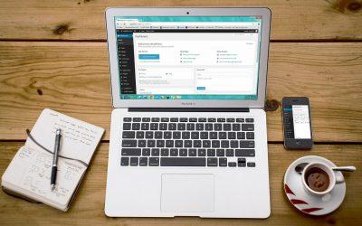 Handwerker-Webseiten während Corona